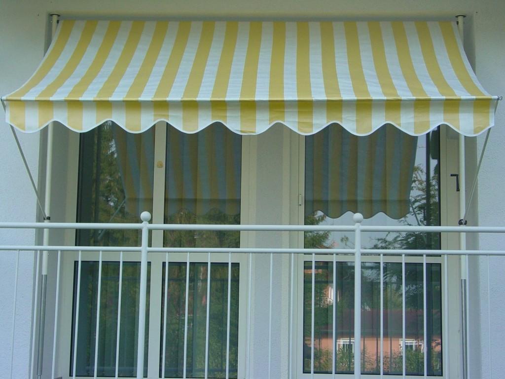 Klemm Markise Balkon Good Markise Gnstig Sonnensegel